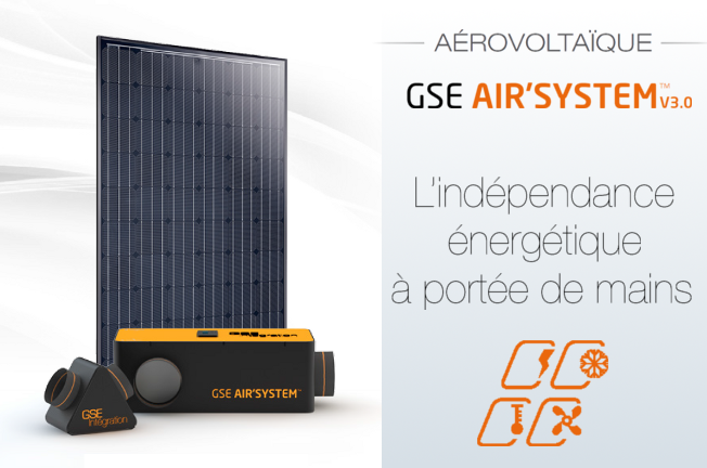 GSE-AIR'SYSTEM